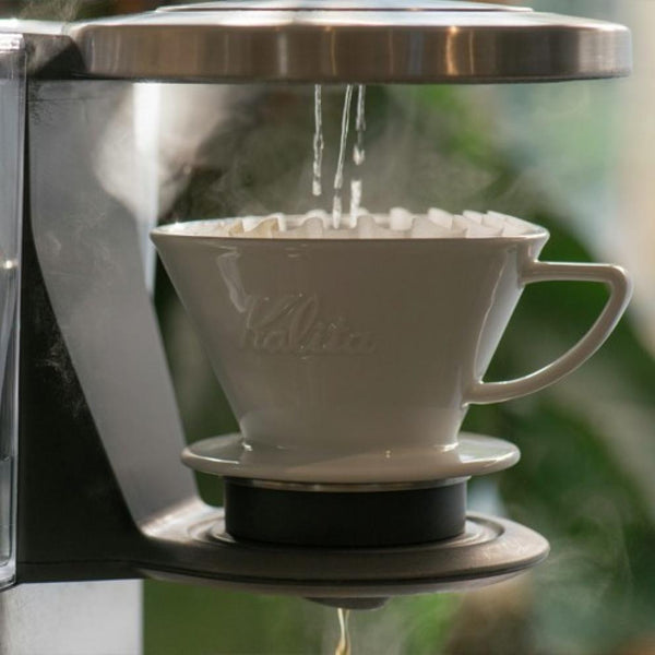 Sage Precision Brewer Thermal pourover kalita | Hasbean.co.uk