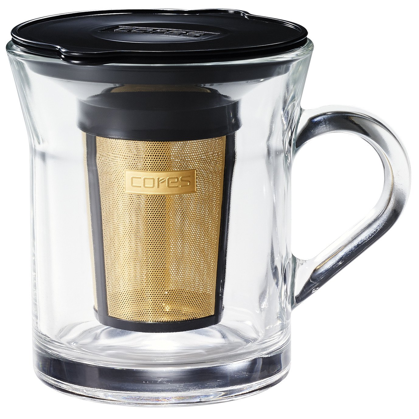 Cores Brewer Mug