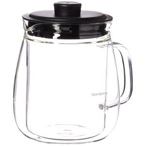 Bonavita 8-Cup Double Walled Glass Carafe