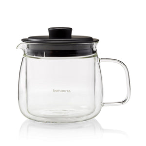 Bonavita 5-Cup Double Walled Glass Carafe