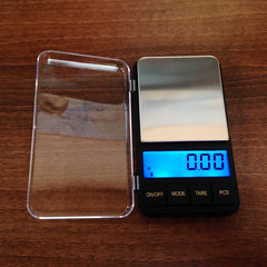 Digital Scales (300g / 0.01g)