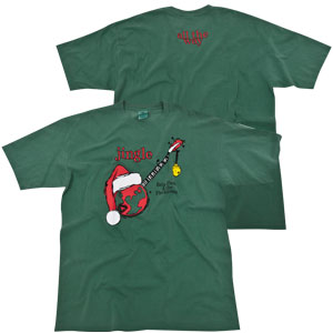 Jingle All The Way T-Shirt