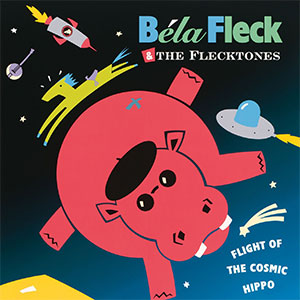 Flight of the Cosmic Hippo [Vinyl]