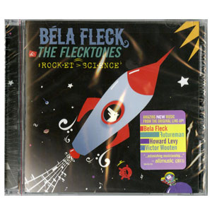 Rocket Science [CD]