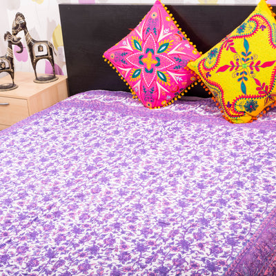 Cotton Razai Quilts