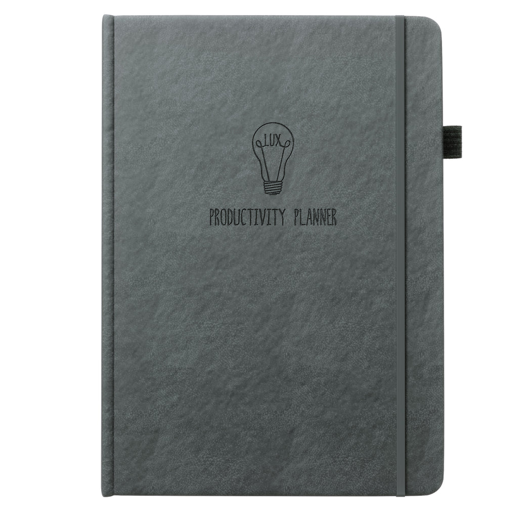 Classic Planner (Grey)