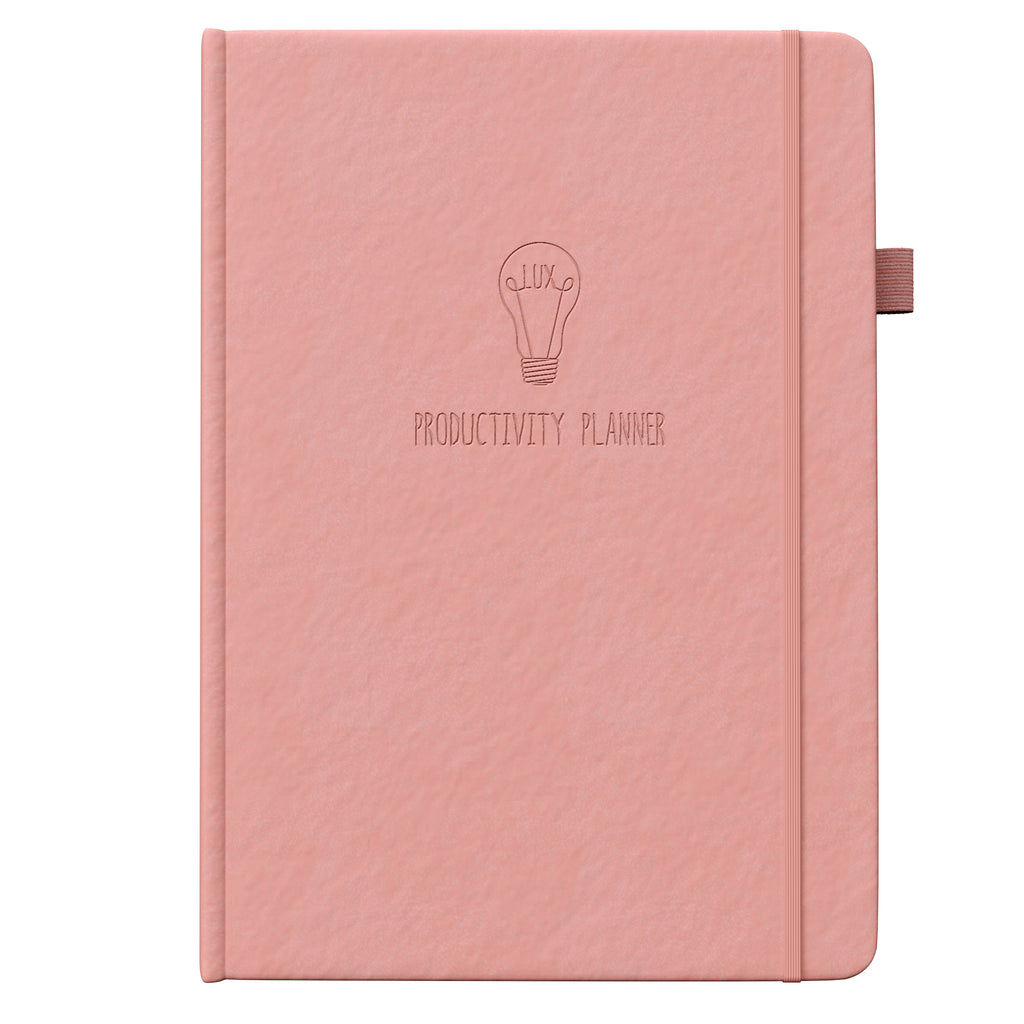 Classic Planner (Pink)