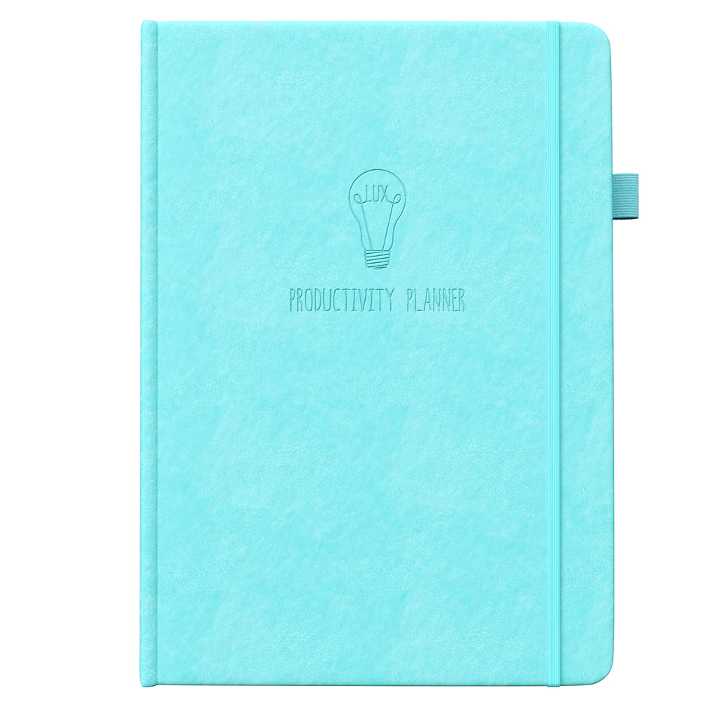 Classic Planner (Sky Blue)