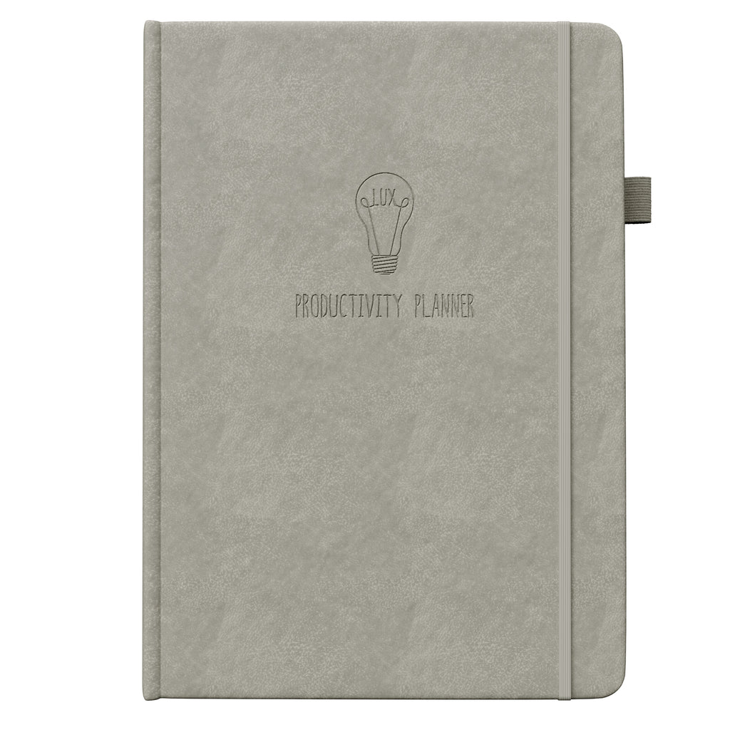 Classic Planner (Stone)