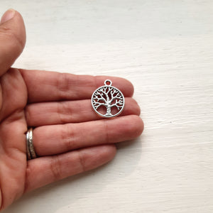 Tree of Life Cirlce