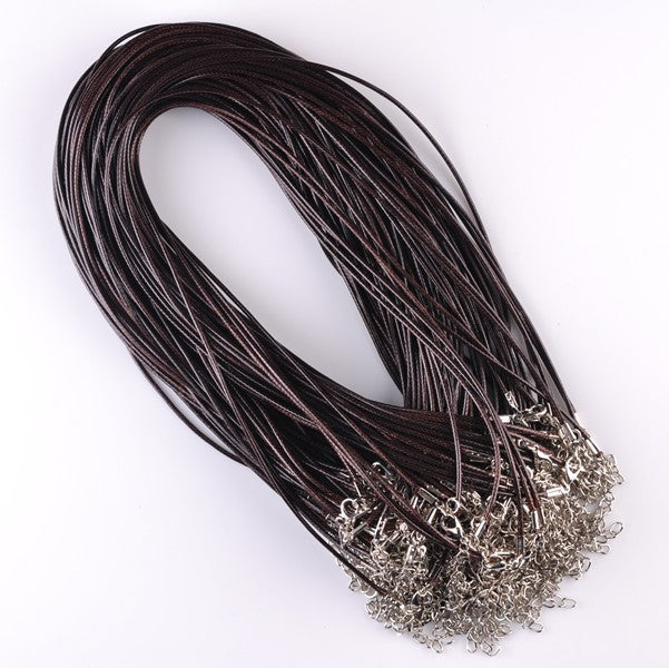 Brown Cord