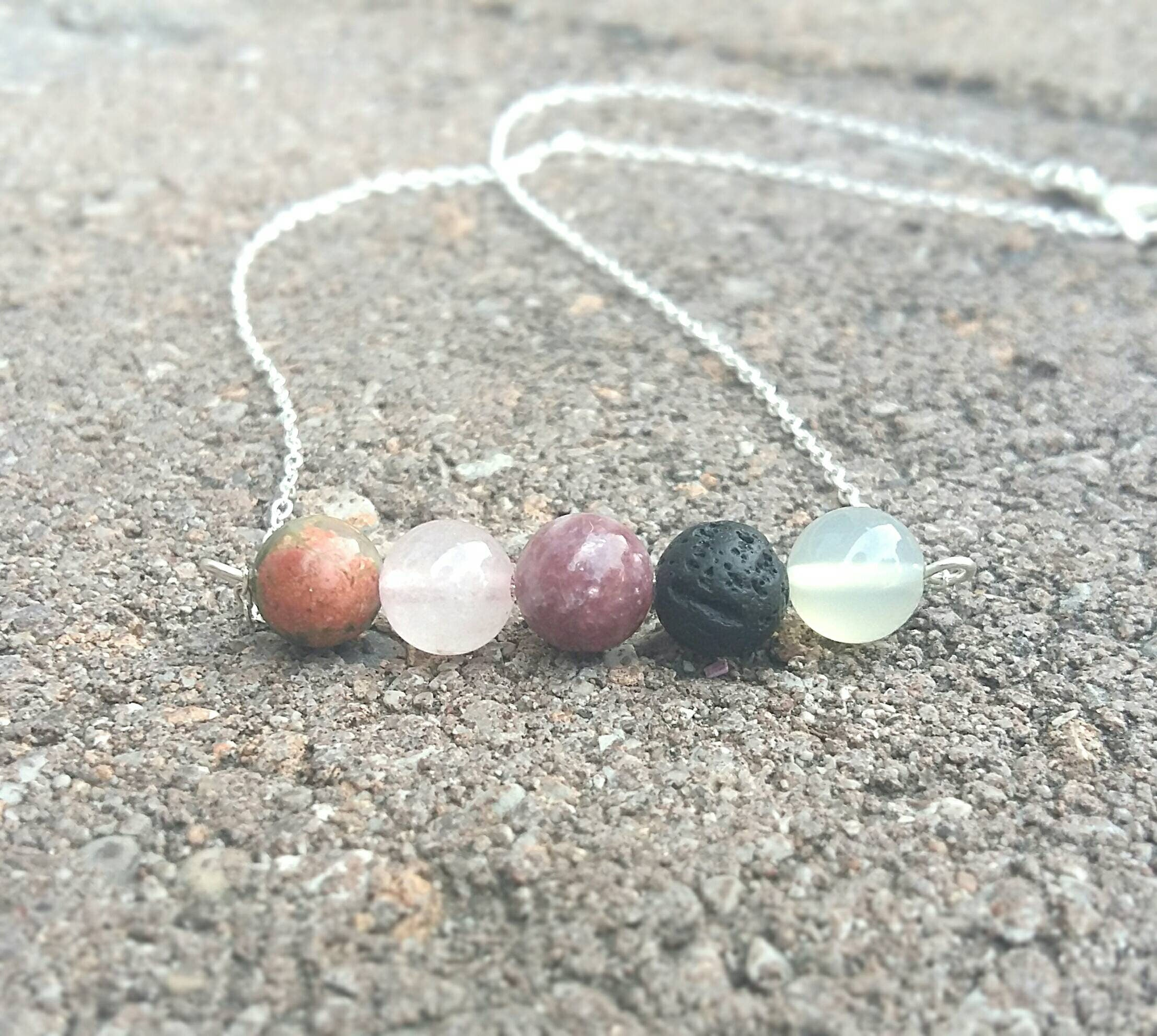 Fertility Necklace