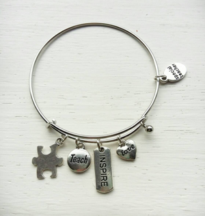 Special Ed/Teacher Assistant  Bracelet