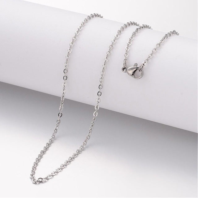 Stainless Steel Chain- 2mm