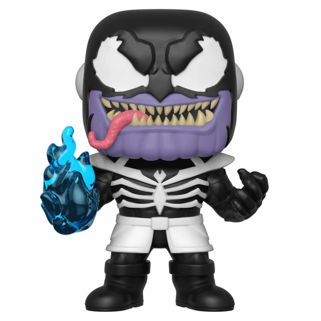 Funko Pop Marvel Venom S2 Venomized Storm