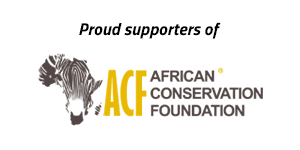 Supporting African Conservation Foundation