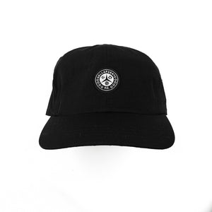 "Gorra ""dad hat"" impermeable"