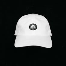 "Gorra ""dad hat"" Blanco"
