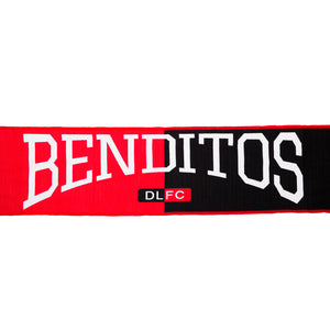 """Benditos"" Bufanda"