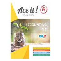 ACE IT! : Accounting Grade 11