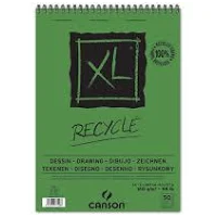 Canson Drawing Pad 160g