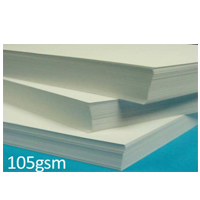 Cartridge Paper - 105gsm - 500 Sheets