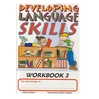 developing language
