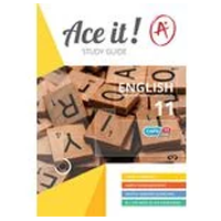 ACE IT! : English (FAL) Grade 11