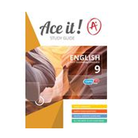ACE IT! : English (FAL) Grade 9