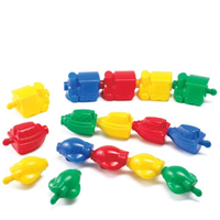 Linking Transport Blocks - 36pcs