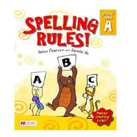 Spelling Rules - Workbook A