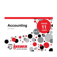 answer series accounting grade 11