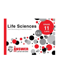 answer series life sciences grade 11