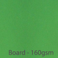 bright board bright green