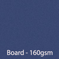 bright board dark blue