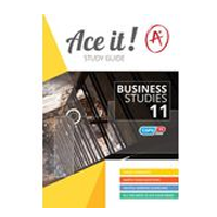 ACE IT! : Business Studies Grade 10