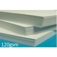 Cartridge Paper - 120gsm - 500 Sheets