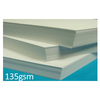 Cartridge Paper - 135gsm - 500 Sheets