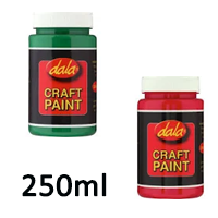 craft paint 250ml
