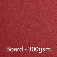curious metal board red lacquer