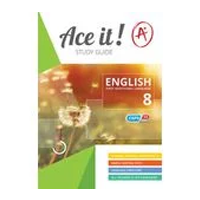 ACE IT! : English (FAL) Grade 8