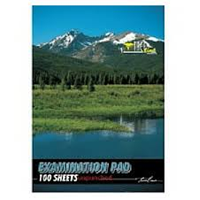 Examination Pad - 100 Sheet