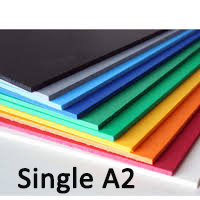foam sheet single