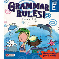 Grammar Rules - Workbook E