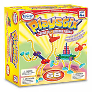 Playstix Flexible - 68pc