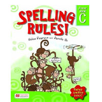 Spelling Rules - Workbook C