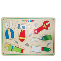 Toolkit Puzzle