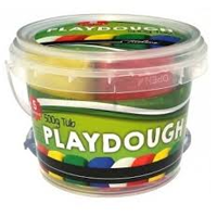 treeline playdough 500g