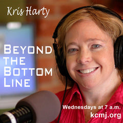 Beyond the Bottom Line with Kris Harty