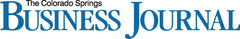 Colorado Springs Business Journal Logo